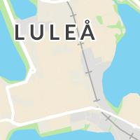 Restaurangen En Trappa uPP, Luleå
