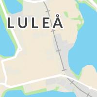 Arbetslivsresurs, Luleå