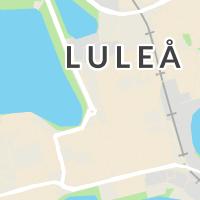 Räddningstjänst Brandförsvar, Luleå