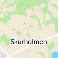 Knöppelåsens Förskola, Luleå