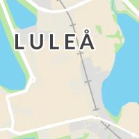 Johanssons Rör AB, Luleå