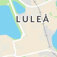 Luleå Kommun - Textilservice Och Pensionärsservice, Luleå
