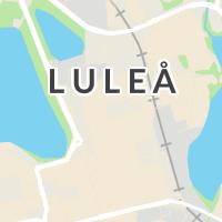Östra skolan, Luleå