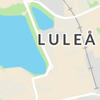 Actic Pontusbadet, Luleå