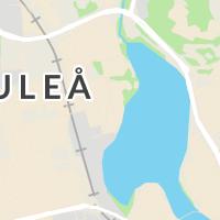 Ormbergets Friluftsanläggning & Restaurang, Luleå