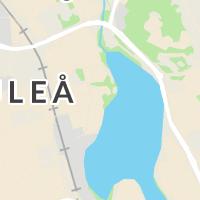 Östermalms Gruppbostad, Luleå