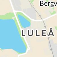 Luleå Kommun - Flerspråkscentrum, Luleå