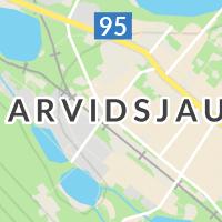 Rentav Städ och Miljövård AB, Arvidsjaur