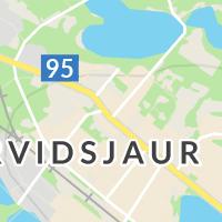 OKQ8 Arvidsjaur, Arvidsjaur