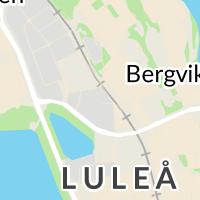 Bilbolaget Norrbotten AB, Luleå