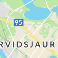 Arvidsjaurs Hälsocentral, Arvidsjaur