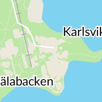 Karlsvik Förskola, Luleå