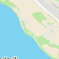 Tunastrand Äldreboende, Luleå