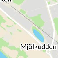 AB Svensk Bilprovning - Märsta, Arlandastad