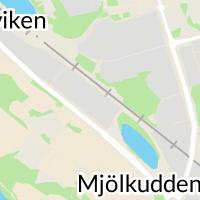 Motorgården Fritidsgård, Luleå