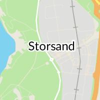 Stora Coop Storheden, Luleå