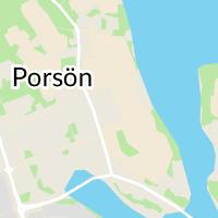 Porsöns Bibliotek, Luleå