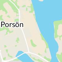 Luleå Kommun - Serviceboende Porsön, Luleå