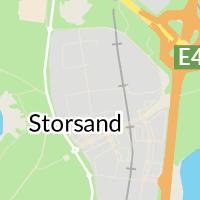 S T S Sydhamnens Trailer Service AB, Luleå