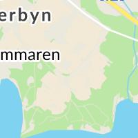 Luleå Kommun - Regnbågens Korttidsboende, Södra Sunderbyn