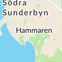 Arealens Förskola, Södra Sunderbyn