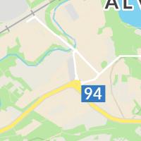 OKQ8 Älvsbyn, Älvsbyn