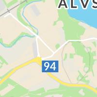 Coop Rosvik, Rosvik