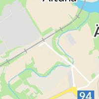 SCA Skog AB, Älvsbyn