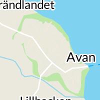 Avanskolan, Luleå