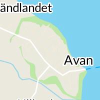 Avans Förskola, Luleå