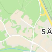 Bodens Kommun - Träffpunkten, Boden