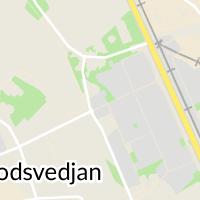 Region Norrbotten - Ambulansenheten, Boden