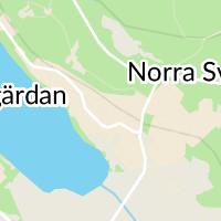 Gruppbostad Boda Gård, Boden