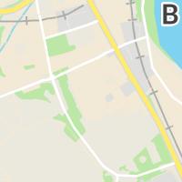 Bodens Kommun - Trånga Gatan, Boden