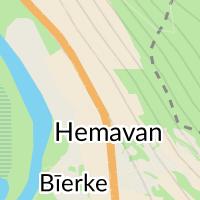 MOHV Hemavan, Hemavan