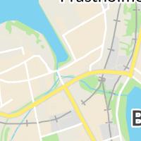 BUP-mottagning, Boden