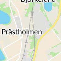 Svensk Reklamtjänst ABundefined