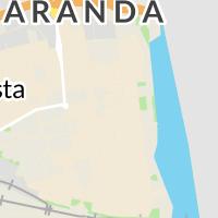 Inre Kraft i Norr AB - Haparanda, Haparanda