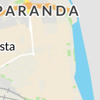 Haparanda Stadshotell, Haparanda