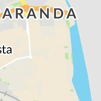 Haparanda Kommun - Administration, Haparanda