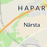 Närsta Förskola, Haparanda