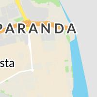 Haparanda Hälsocentral, Haparanda