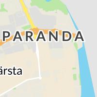 Haparanda Kommun - Gruppbostad, Korttidsboende Och Avlösarservice Ö, Haparanda
