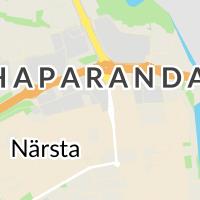AB Previa, Haparanda
