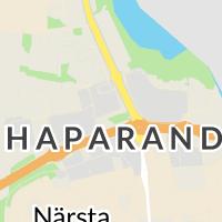 preem, Haparanda