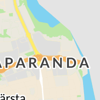 IKEA, Haparanda