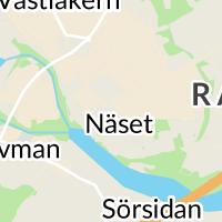 Råneå Isbana, Råneå