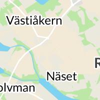 Luleå Kommun - Råneå Södra Hemtjänst, Råneå