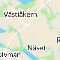 Coop Råneå, Råneå
