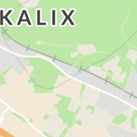 Skoogs Bränsle AB, Kalix